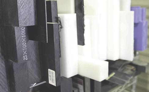 樹脂 プラスチック 切削加工 曲げ加工