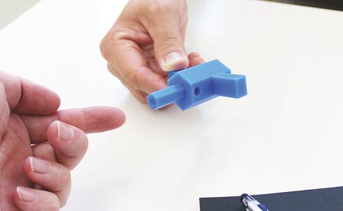 樹脂 プラスチック 切削加工 試作