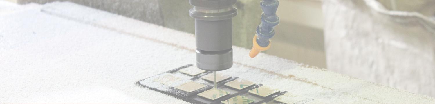 設備 堤工業 樹脂 切削加工 プラスチック