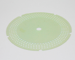 GFRP (ガラス繊維強化プラスチック) 樹脂 プラスチック 切削加工
