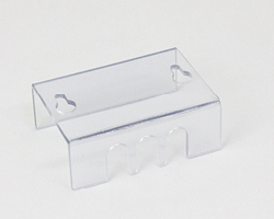 PVC / 塩ビ (ポリ塩化ビニル樹脂) 曲げ加工
