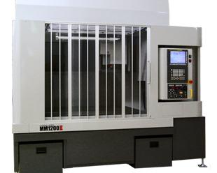 岩間工業所 MM1200Ⅱ